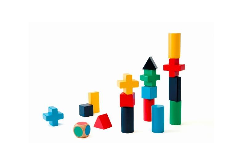 cubes Oxybul