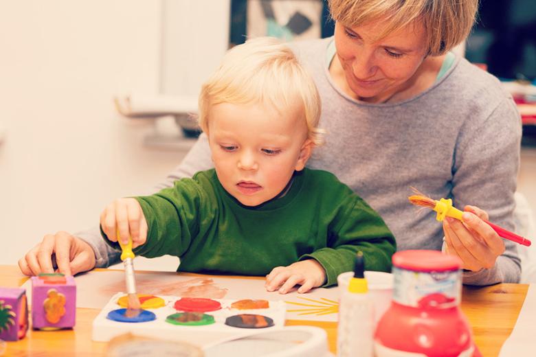 Comment Aider utilement son enfant