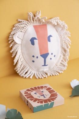 """""""Artsy Toys"""", à partir de 28,95€ : www.nobodinoz.com"""