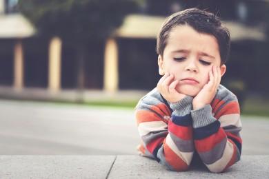 La playlist pour rendre heureux les enfants grincheux