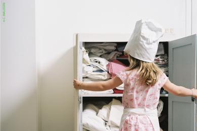 Ménage & méninges font bon ménage