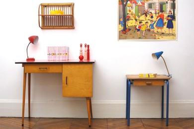 CHAHUT BAHUT : mobilier vintage