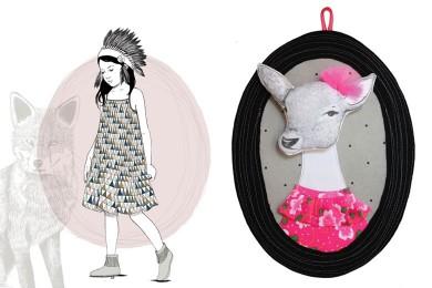 MINIMEL : papeterie et couture