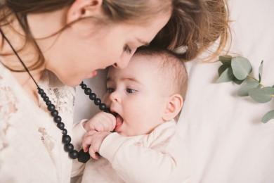 Colliers pour bébés