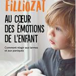 Au coeur des émotions de l'enfant, Isabelle Filliozat, éditions Marabout, 6,90€