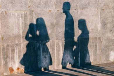 La confiance se cultive en famille