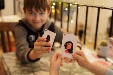 Un jeu pour cultiver l'égalité