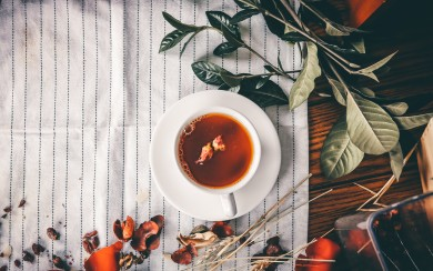 Le tea time des mamans