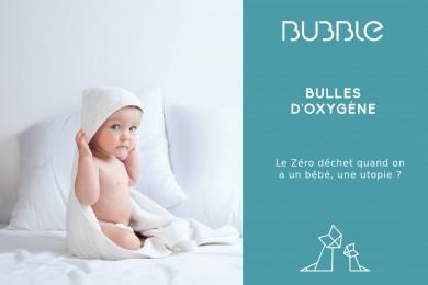 Le Zéro déchet quand on a un bébé, une utopie ?